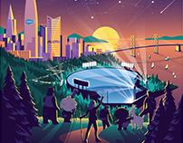 Dreamfest 2017 Poster