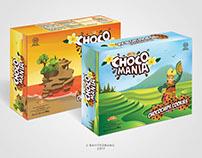 ChocoMania Bali Edition | PACKAGING DESIGN