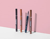 ETUDE HOUSE eye brow brush liner 'Easygraphy'