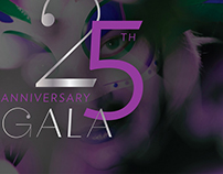 SPEAKEASY STAGE / 25TH ANNIVERSARY GALA