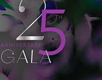SPEAKEASY STAGE / 25TH ANNIVERSARY GALA