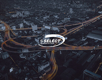 SELECT GROUP S.R.L. - BRANDING, CONCEPT