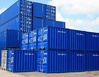 Giá container cũ siêu rẻ - siêu chất lượng