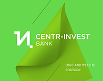 CENTR-INVEST BANK