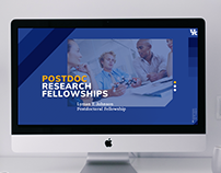 UK Research Site (Creative Concept)