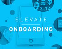 ELEVATE | Onboarding
