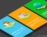 Unicef | U-Report App
