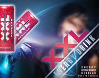 XXL Energy Drink