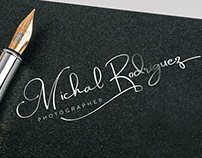 Beautiful Signature Logos for Photographers!