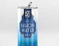Koho Nihon Water