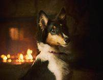 #152 - Obligatory Dog Pic