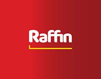 RAFFIN rebranding