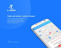 IL LIBERO - mobile app