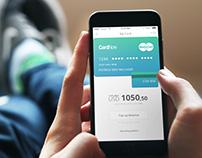 CardNow Mobile App