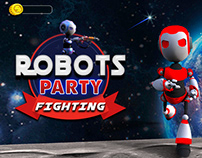 Robot Party Fighting