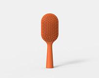 Stand Up Brush