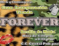 Publicidad Forever