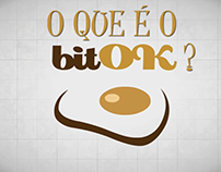 "Clip ""O que é o Bitok?"" (2016)"