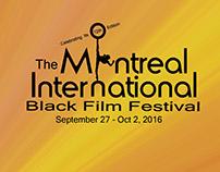 Black Film Festival Poster