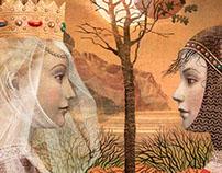 Cover art: La metà del sole - Piemme Edizioni