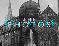 The Colorless Photos