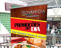 Projeto Novamidia