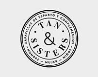 Tan & Sisters