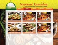 Inspirasi Ramadan bersama Nestlé