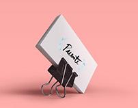 Branding // Puente