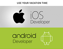 Android and iOS Courses