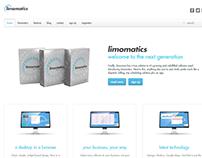 Limomatics Website