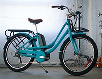 Bikes | Benno E-Joy