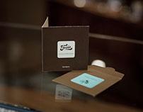 Freia sjokoladebutikken/Freia Chocolate Store
