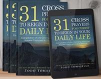 31 Cross Prayers Book
