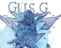 Pôster - Gus. G