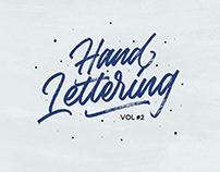 Handlettering #2