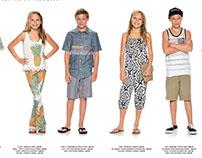 Models: Children