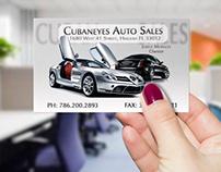 Cubaneyes Auto Sales