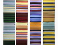 striped landscapes