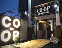 The CO-OP Kitchen & Bar