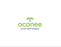 Oconee Junior Golf League