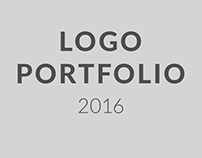 Logo Portfolio - Volume 2