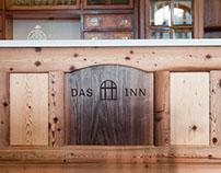 Das Inn - a mountain hotel