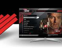AXN Now On Demand @ Orange IPTV