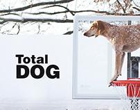 Total DOG // Total CAT