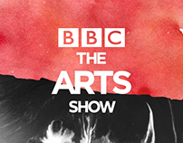 BBC - The Arts Show | Intro / Titles and more