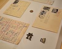 Pasaporte para cartas