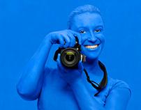 Selfportrait // Photography