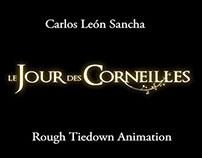 """Carlos León Sancha Reel """"Le Jour des Corneilles""""2012"""