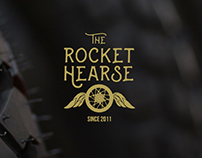 The Rocket Hearse